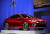 Новый Honda Accord 2013 Coupe Concept. Хонда аккорд купе концепт 2013