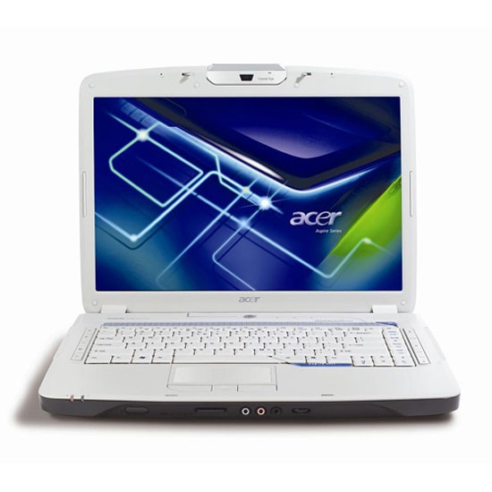 Acer AS 5920G-833G25Mi T8300 15.4', 250GB, DVD/RW, GF8600M 512MB, WF, BT, Cam, VHP