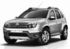 ����� Renault Duster - ����������� ������� ������?!...
