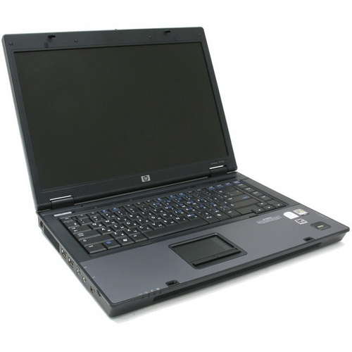 HP 6710b 15.4'' WXGA, C2D-T7500(2.2), 1024Mb, 160Gb, DVD-RW, WiFi, BT, WVB (GR684EA)
